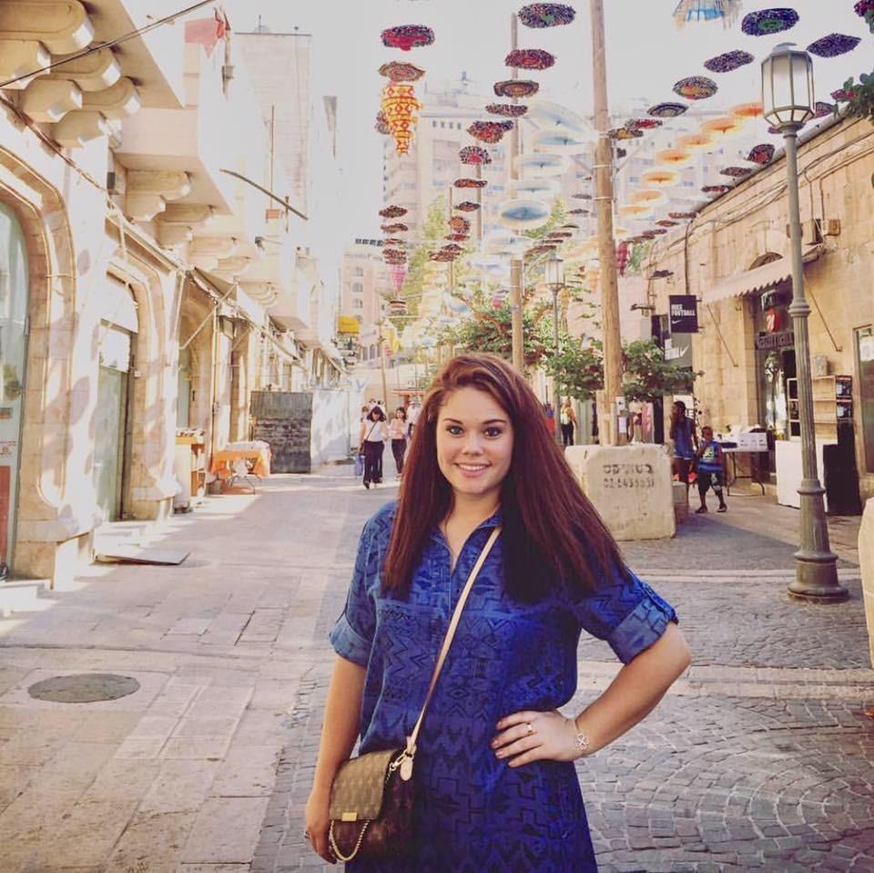 Brittany Ferringo