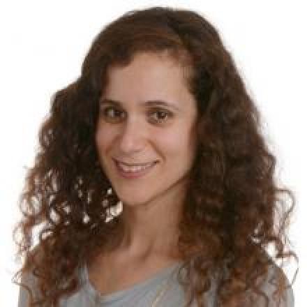 ברכות לתלמידת המחקר תמי קצביאן שזכתה במלגת פולברייט ומלגת רוטשילד